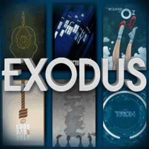 Exodus Addon has been updated make sure you have latest version
