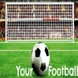 Your Football addon for kodi
