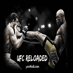 ufc reloaded addon kodi