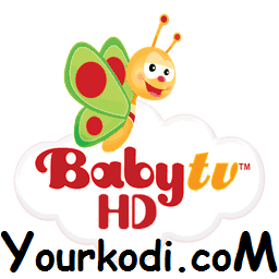 RELEASE: How to install BabyTV addon from Yourkodi.com