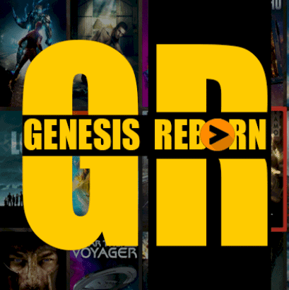 Tutorial how to install Genesis Reborn addon for Kodi – Covenant / Exodus clone