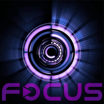 focus kodi addon