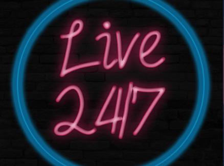 live 24/7 kodi addon