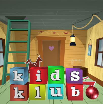 kids klub kodi addon