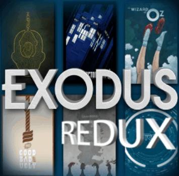 exodus redux kodi