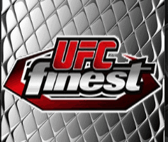 UFC finest addon for kodi
