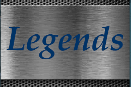 legends kodi addon