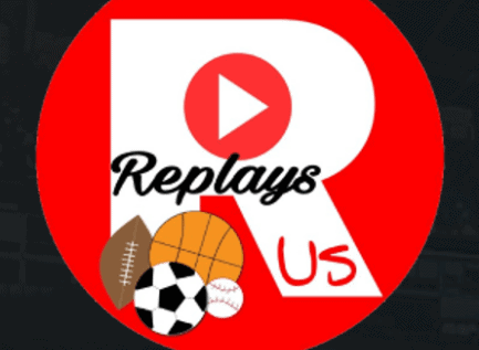 replays r us kodi addon