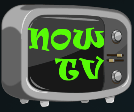 now tv kodi addon