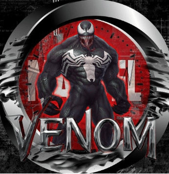 venom replays kodi